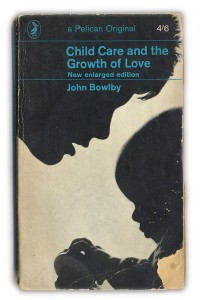 1965 Child Care and Growth of Love - John Bowlby