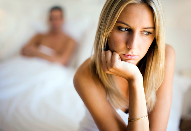 Female Sexuality: Six Things That May Surprise Men